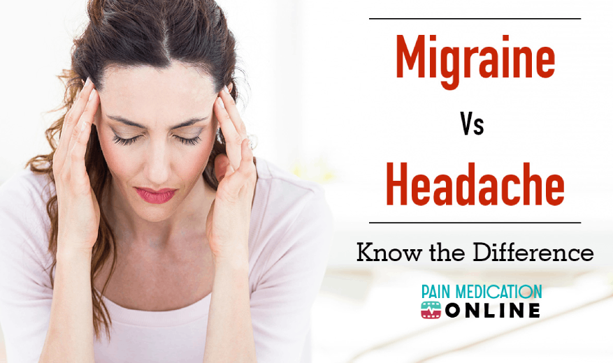 Migraine Vs. Headache: How To Know The Difference And When To Seek Help?