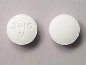 Carisoprodol 350mg 1