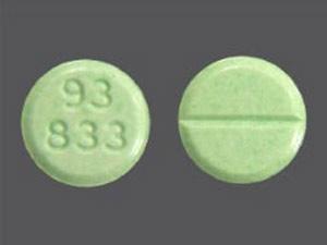 Clonazepam 1mg 2