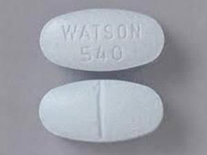 Hydrocodone 10/500mg 5