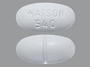 Hydrocodone 10/650mg 6