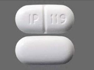 Hydrocodone 10/750mg 6