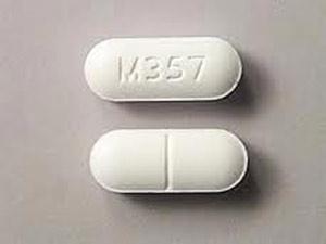 Hydrocodone 5/500mg 3