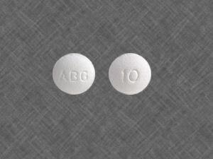 Oxycodone 10mg 6