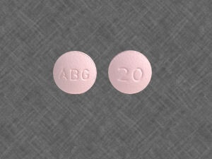 Oxycodone 20mg 7