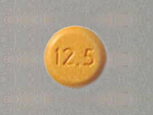 Adderall 12.5mg 4