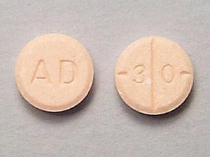 Adderall 30mg 1