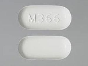 Hydrocodone 7.5/325mg 4