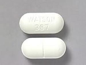 Hydrocodone 7.5/750mg 5