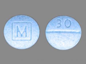 Oxycodone 30mg 2