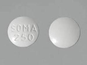Soma 250mg 3