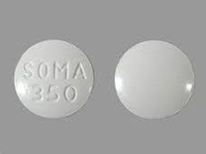 Soma 350mg 2